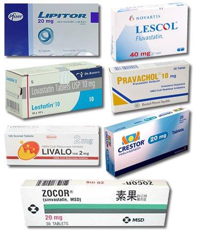 Thuốc statin là chỉ định đầu tay trong điều trị rối loạn lipid máu ở người bệnh mạch vành